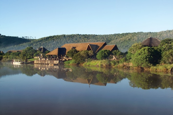 River Lodge – Kariega