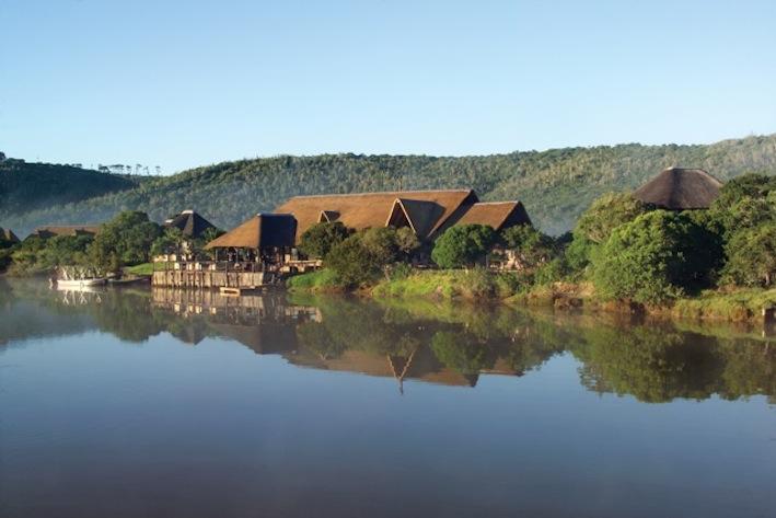 River Lodge – Kariega