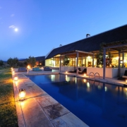 Gondwana Lodge, Sanbona