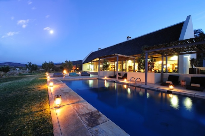 Gondwana Lodge – Sanbona