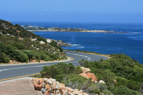 Coastal Road to Hermanus by Abspires40 on Flickr 10134137256_7f3833d8b8