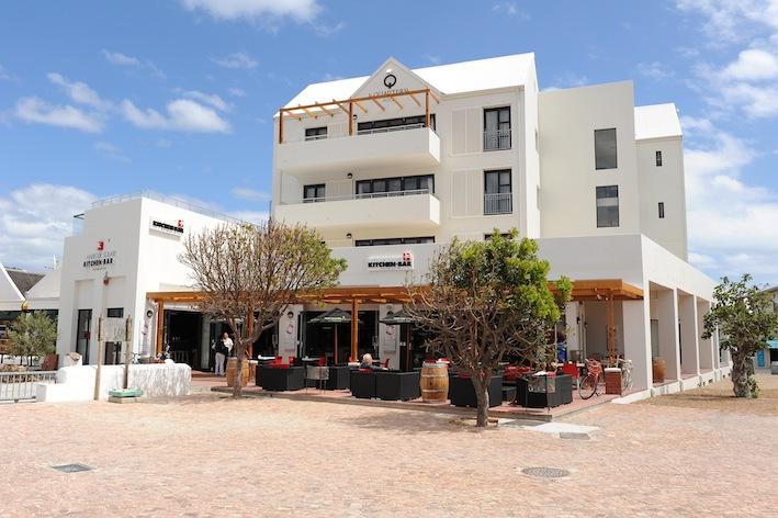 Quarter Hotel Hermanus