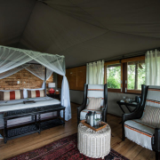 Toka Leya Camp, Zambia