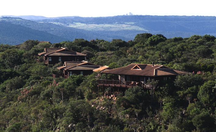 Main Lodge – Kariega
