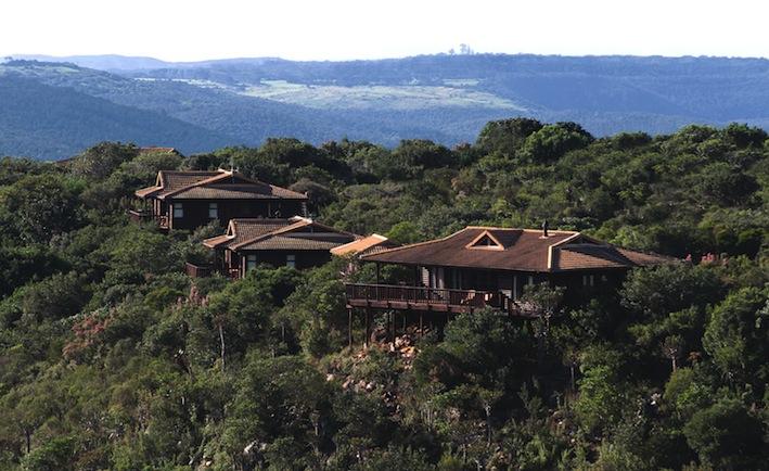 Main Lodge – Kariega